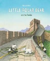 Little Polar Bear and the Pandas