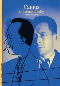 Camus. L'Homme Revolte