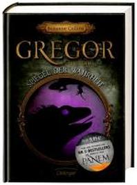 Gregor und der Spiegel der Wahrheit (NA)