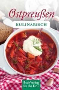 Ostpreussen kulinarisch