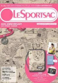 LESPORTSAC '14春/夏 3