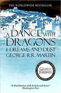 Song Of Ice & Fire 5 Dance Dragons Pt 1