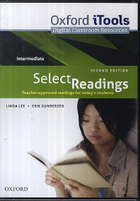 Select Readings(Intermediate): Itools