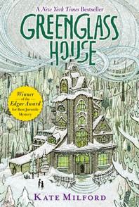 Greenglass House ( Greenglass House )