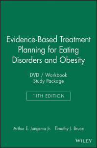 Evidence-Based Treatment Planning for Eating Disorders and Obesity DVD/Workbook Study Package