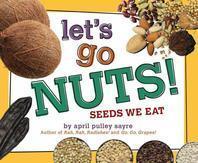 노부영 Let's Go Nuts (원서 & CD)