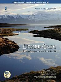 Grieg - Piano Concerto in a Minor, Op. 16