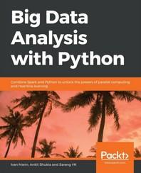 Big Data Analysis with Python
