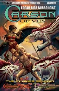 Carson of Venus Vol 01 Tp