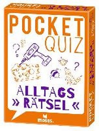 Pocket Quiz Alltagsraetsel