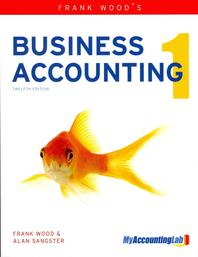 Business Accounting. 1