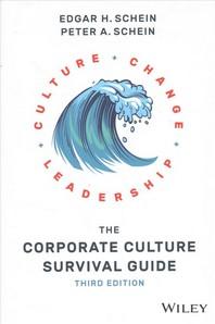 The Corporate Culture Survival Guide