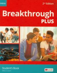 Breakthrough Plus Intro(Student's Book)