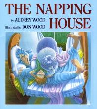 [노부영] The Napping House