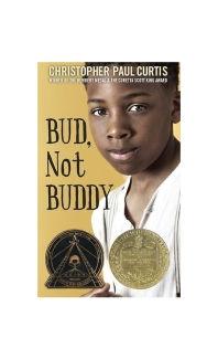 Bud, Not Buddy (Newbery Medal & Coretta Scott King Award)