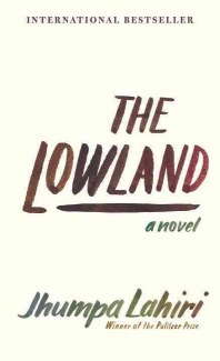 The Lowland (Winner of the Pulitzer Prize)