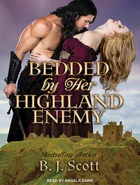 Bedded by Her Highland Enemy