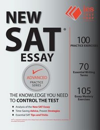 New SAT Essay Practice Book