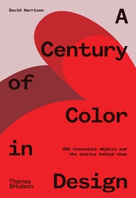 A Century of Color in Design