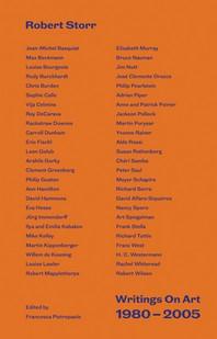 Writings on Art 1980-2005