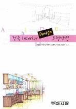 건축 INTERIOR DESIGN 표현방법