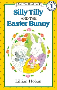 Silly Tilly and the Easter Bunny (Book+Audio CD)