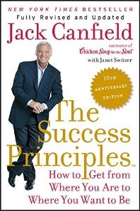The Success Principles - 10th Anniversary Edition
