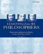 Learning from Six Philosophers