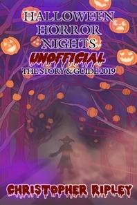 Halloween Horror Nights Unofficial