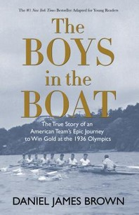 The Boys in the Boat (Yre)