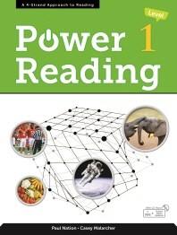 Power Reading Level 1