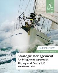 Strategic Management,