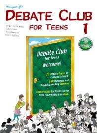 Debate Club for Teens. 1