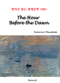 The Hour Before the Dawn