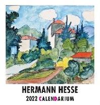 Hermann Hesse Calendarium 2022
