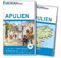 MERIAN live! Reisefuehrer Apulien