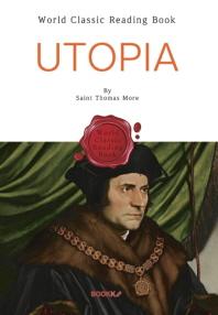 유토피아 : Utopia (영어 원서)