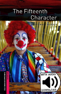 The Fifteenth Character (with MP3)