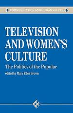 Television and Women's Culture