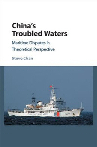 China`s Troubled Waters