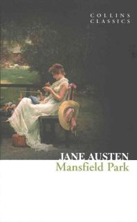 Mansfield Park (Collins Classics)