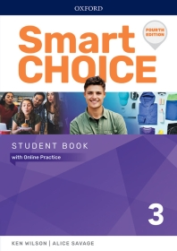 Smart Choice. 3 Student Book (with Online Practice)