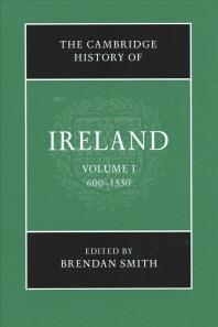 The Cambridge History of Ireland 4 Volume Hardback Set