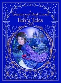 Treasury of Best-loved Fairy Tales