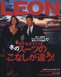 레온 LEON 2019.02