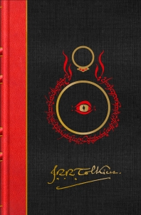 The Lord of the Rings (Deluxe single-volume illustrated edition)