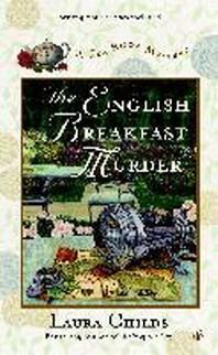 The English Breakfast Murder