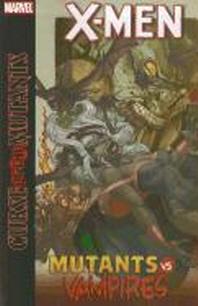 Mutants vs. Vampires