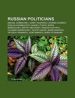 Russian Politicians