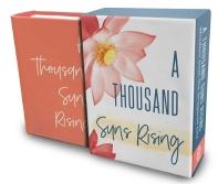 A Thousand Suns Rising (Tiny Book)